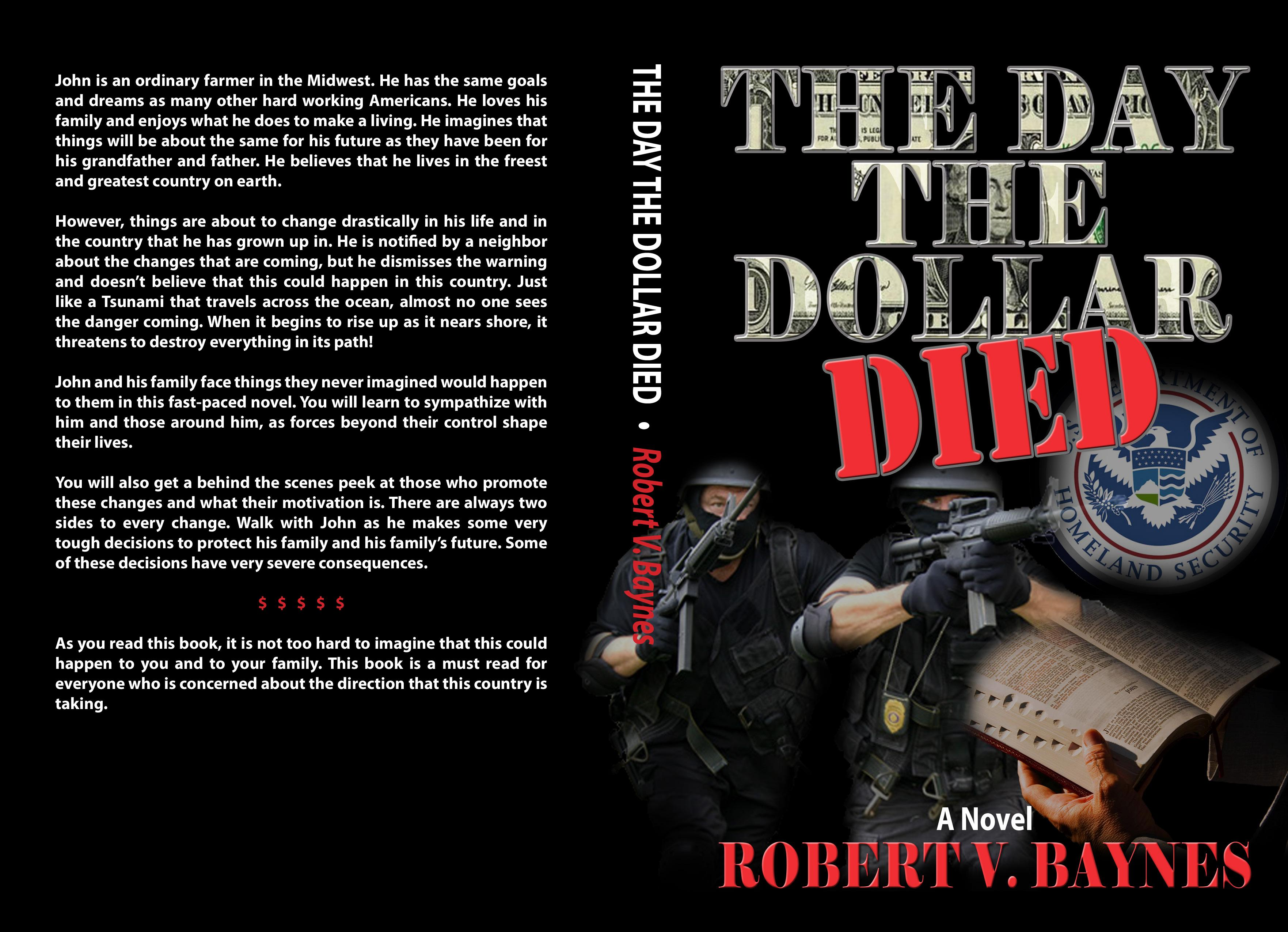 the day the dollar died pdf